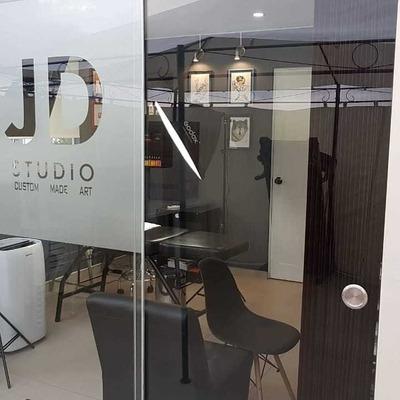 Jd Studio - Estudio Profesional De Tatuajes