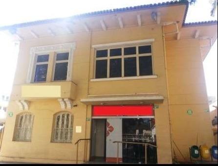 Casa Comercial Para Comprar No Floresta Em Belo Horizonte/mg - 2811