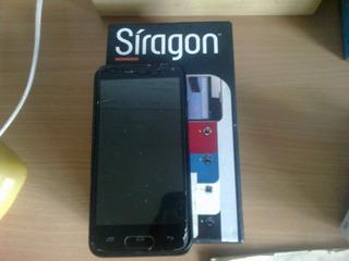 Siragon P5050 20vrds Doble Sim Liberado 3g H+