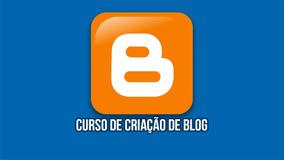 Curso De Criação De Blogs E Sites.