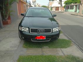 Audi A4 Audi 4 3.0 V6