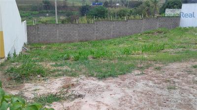 Terreno Residencial À Venda, Condomínio Residencial Canterville , Valinhos. - Te0457