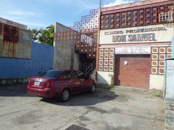 Local Comercial En Alquiler Cabudare Centro 20-8277 As