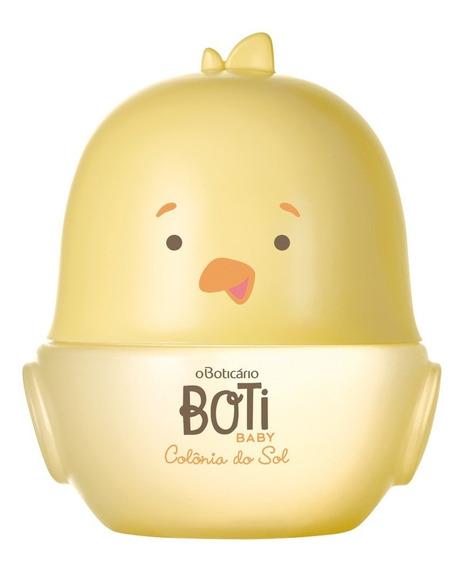 Boti Baby Colônia Sol 100ml