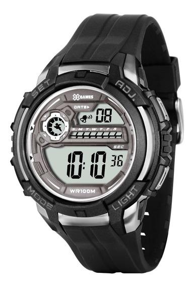 Relógio X-games Masculino Digital Xmppd230 Bxpx Menor Preço