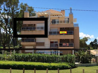 Apartamento - Atlantida - Rambla- Inmobiliaria Calipso