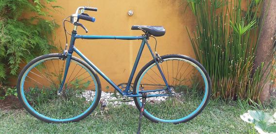 Bicicleta Vintage Restaurada