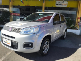 Uno 1.0 Evo Attractive 8v Flex 4p Manual 41800km