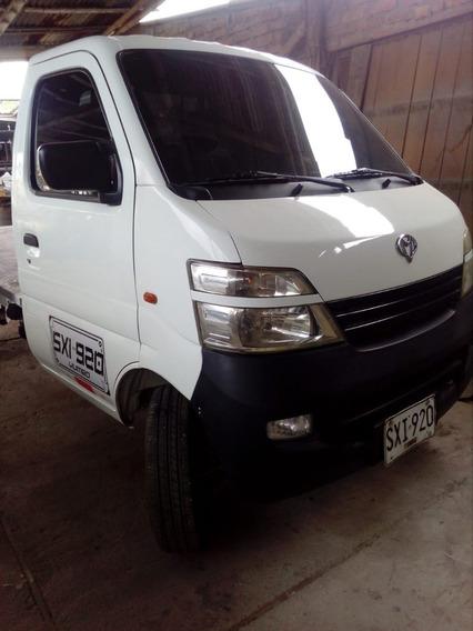 Chana Star Carga Star Truck 2013