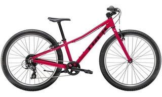 Bicicleta Niños Trek Precaliber Rodado 24 Norbikes