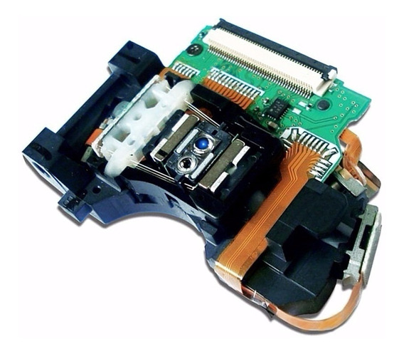 Leitor Óptico Ps3 Kes 450a Playstation 3 Slim Blu Ray