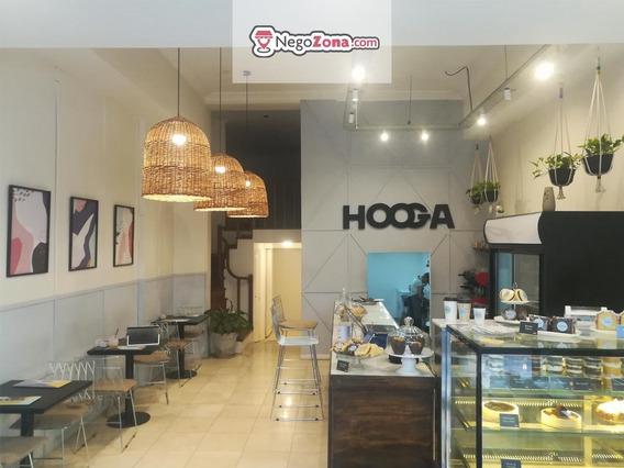 Fondo De Comercio - Pastelería / Cafetería - Recoleta