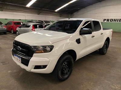 Ford Ranger 2.2 4x4 Dob Cab Financiacion En Cuotas Permutas