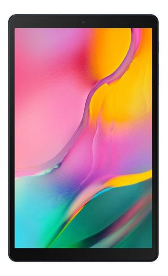 "Tablet Samsung Galaxy Tab A 2019 SM-T515 10.1"" 32GB silver com memória RAM 2GB"