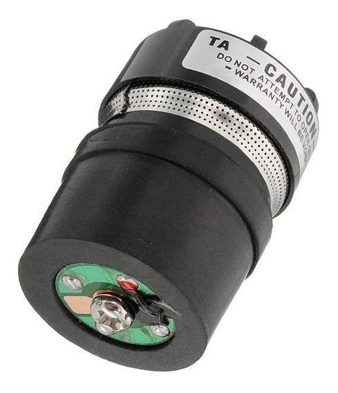 Cápsula Profissional Para Microfones Compatível Sm58