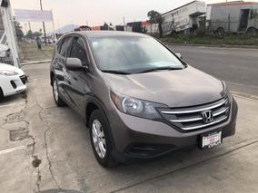 Honda Crv 2014 Lx Tela Credito Agencia Facturamos