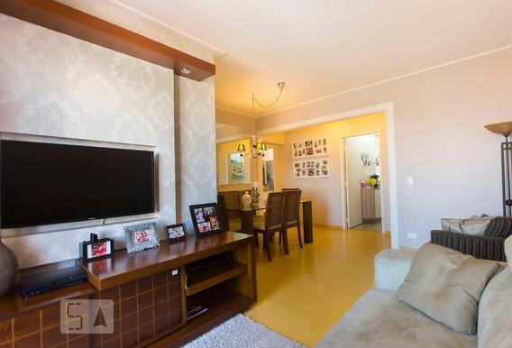 Apartamento No 17º Andar Mobiliado Com 3 Dormitórios E 2 Garagens - Id: 892949416 - 249416