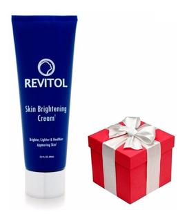 Revitol Crema Blanqueadora Skin Brightening + Regalo