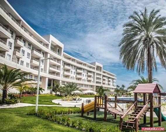 Club De Playa - Apartamentos | Alquiler | Lecheria.