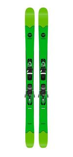Tabla Ski Rossignol Smash 7 + Fijaciones Xpress 11 Unisex