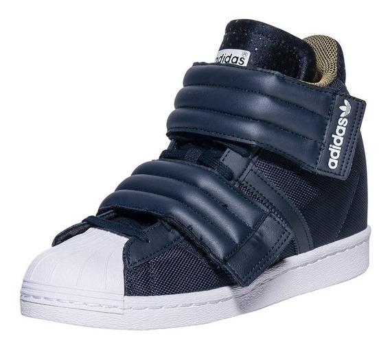 Zapatillas adidas Superstar Up 2strap W Mujer