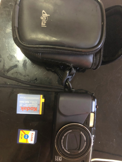 Câmera Digital Kodak Z950