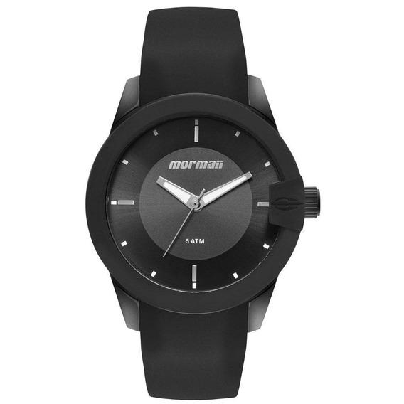 Relógio Mormaii Unissex Mo2036im/8p