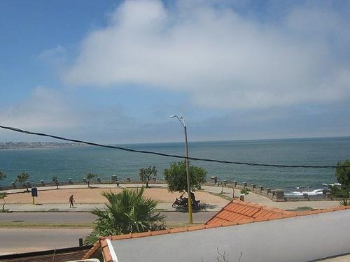 Frente Al Mar   !!!