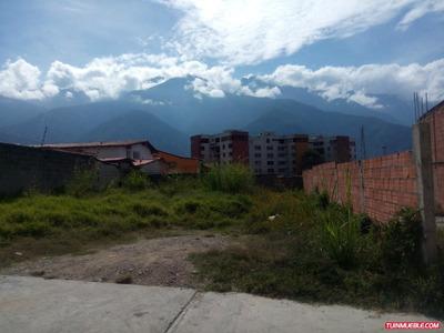Terrenos En Venta, Av. Los Próceres, Mérida