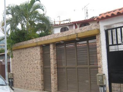 Jc Vende Casa El Bosque Valencia Edo Carabobo