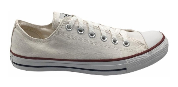 Tênis Converse All Star Core Ox N° 39 Branco Original