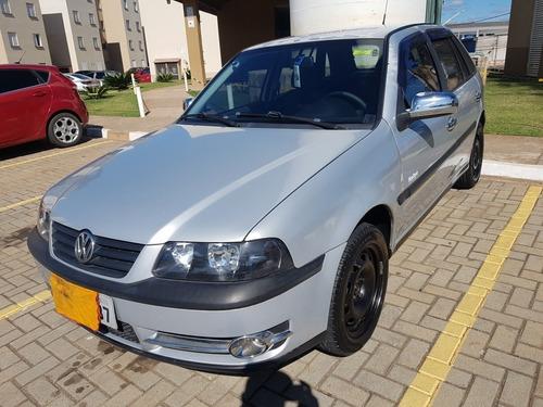 Imagem 1 de 15 de Volkswagen Golg3 2005 1.6 Rallye Total Flex
