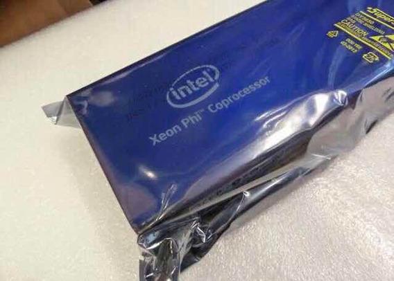 Xeon Phi Coprocessor 31s1p, 8 Gb, 57 Cores (228 Threads)