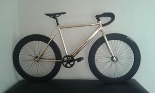 Bicicleta Fixie Tokio T-51 Nueva Disponible Con Envio Gratis