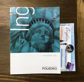 Livro Inglês Poliedro