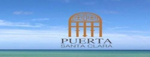 Puerta Santa Clara, Terrenos De Inversión En Yucatán, México A.v