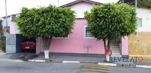 Imagem 1 de 4 de Ct-6812 - Casa Com 2 Dormitórios - Salto Pirapora - Sp - Ct-6812