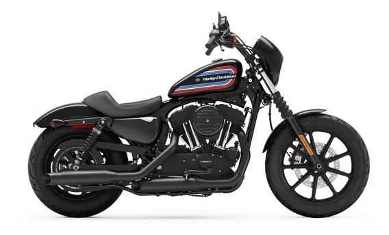 Harley Davidson® Sportster - Iron 1200 0km.