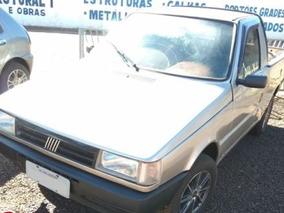 Fiat Fiorino 1.3 - 89