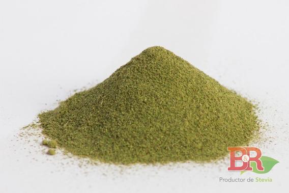 Hoja De Stevia Pulverizada (10kg)