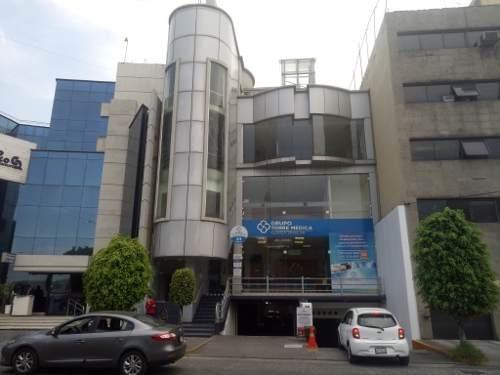 Cor9547, Ciudad Satelite, Oficina En Renta
