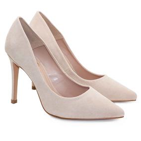 db644543cd Anita  Scarpins - Sapatos no Mercado Livre Brasil
