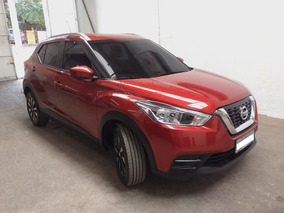 Nissan Kicks S 1.6 16v 2017/2018 Manual