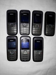 Nokia 1208 Desbloqueado