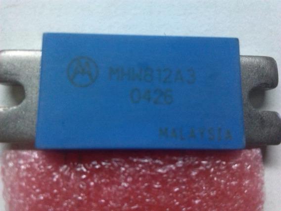 Modulo De Rf Mhw812a3