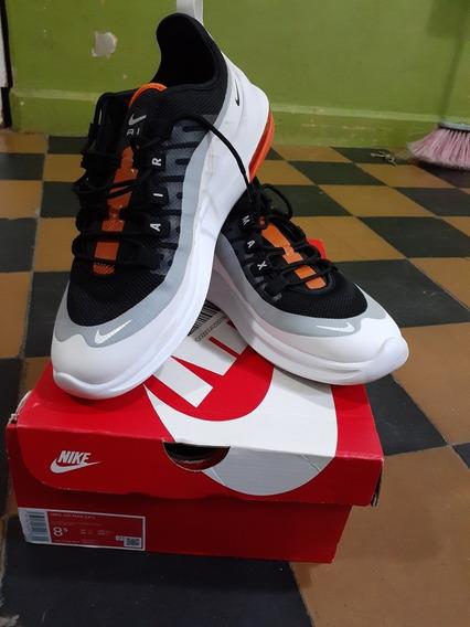 Zapatillas Nike Air Max Axi Nuevas