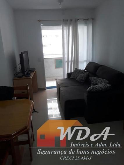 619 - Apartamento Mauá Pedroso 105m 3 Dorm. 1 Vaga Planejado
