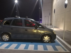 Chevrolet Meriva 1.8 C Mt