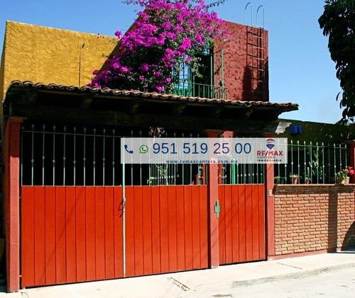 Bonita Casa En Santa Lucia