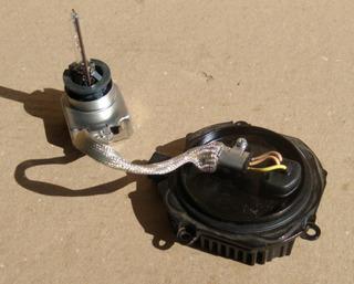 Lampada Xenom C/ Reator Suzuki Swift